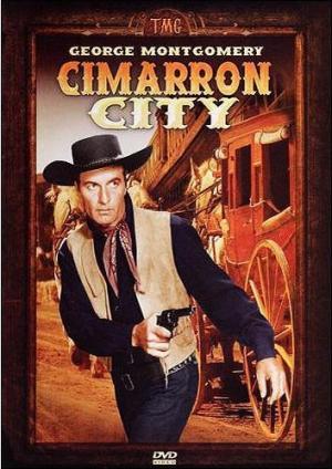 Cimarron City (Serie de TV)