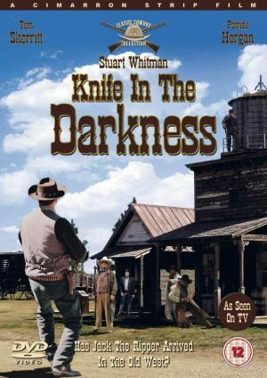 Cimarron: Knife in the Darkness (TV)