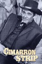 Cimarron Strip (TV Series)