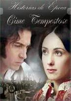 Cime tempestose (Wuthering Heights) (TV Miniseries)