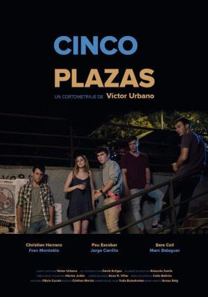 Cinco plazas (C)