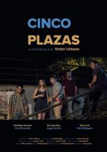 Cinco plazas (C)
