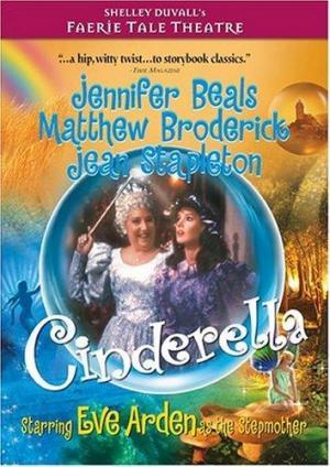 Cinderella (Faerie Tale Theatre Series) (TV)