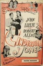 Cinderella Jones