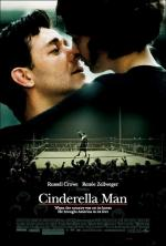 El luchador