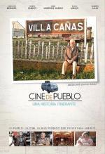 Cine de pueblo, una historia itinerante