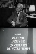 Cinéastes de notre temps: Carl Th. Dreyer (TV)