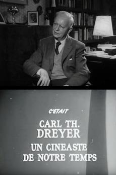 Carl Theodor Dreyer (TV)