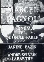 Marcel Pagnol ou Le cinéma tel qu'on le parle (TV)