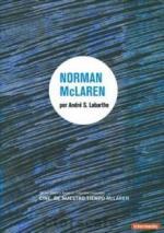Norman McLaren: Né en 1914