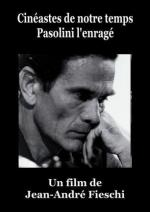 Pasolini l'enragé (TV)