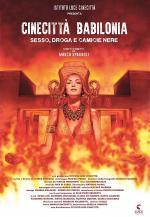 Cinecittà Babilonia