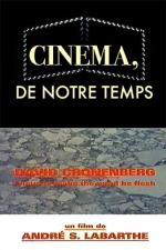 Cinéma, de notre temps: David Cronenberg: I Have to Make the Word Be Flesh (TV)