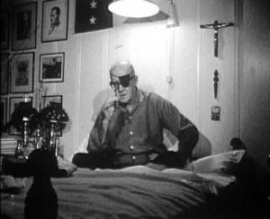 Hitchcock y Ford. El lobo y el cordero (TV)