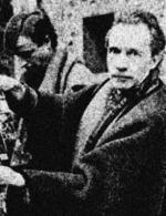 Jacques Rivette. Le veilleur (TV)