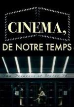 Cinéma, de notre temps (Serie de TV)