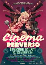 Cinema Perverso: El cine de estación en Alemania