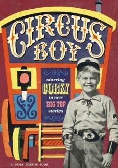 Circus Boy (TV Series) (Serie de TV)
