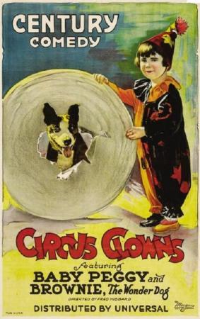 Circus Clowns (C)