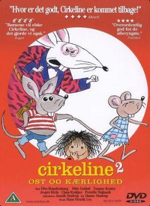 Circleen: Mice and Romance