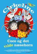 Circleen, Coco and the Wild Rhinoceros