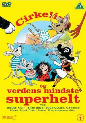 Circleen - Little Big Mouse