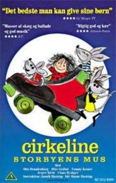 Circleen: City Mouse