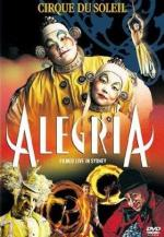 Cirque du Soleil: Alegría (TV)