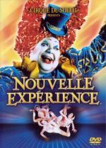 Cirque du Soleil: A New Experience (TV)