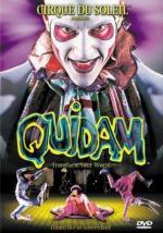 Cirque du Soleil: Quidam (TV) (TV)