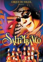 Cirque du Soleil: Saltimbanco (TV)