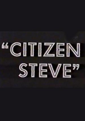 Citizen Steve (S)