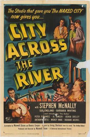 Ciudad al otro lado del río