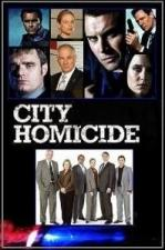 City Homicide (TV Series)