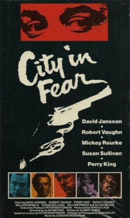 City in Fear (TV)