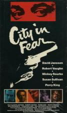 City in Fear (TV)