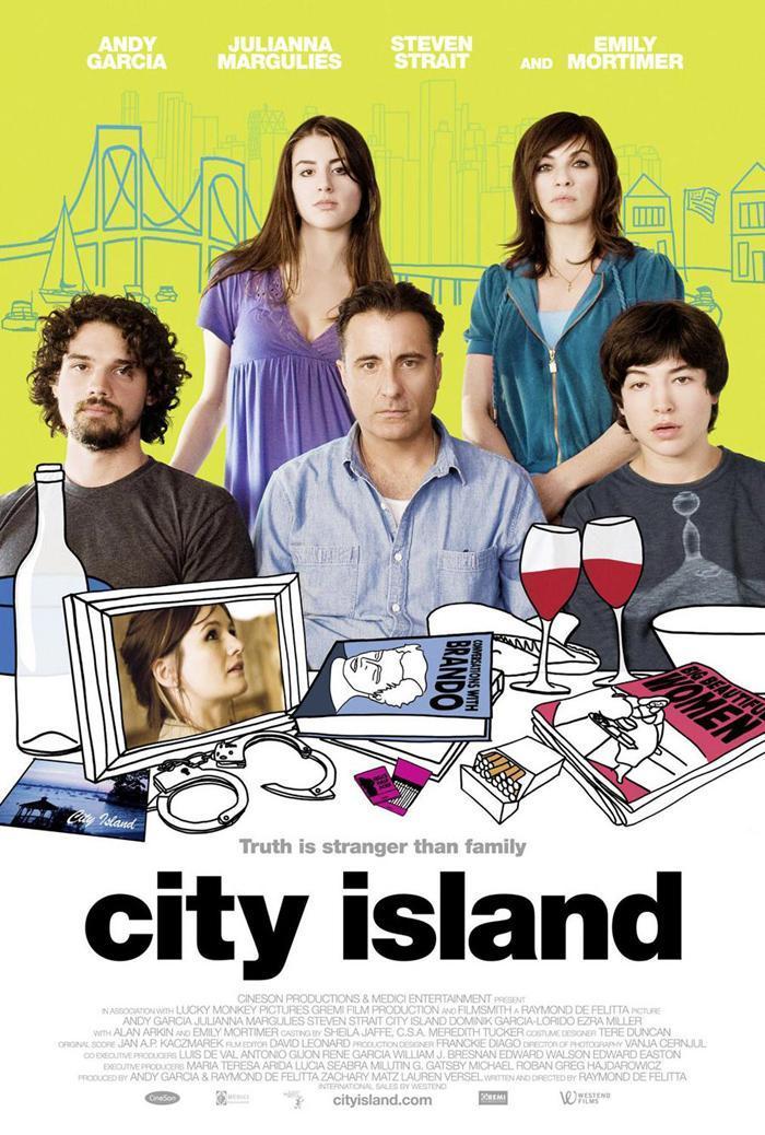 Últimas películas que has visto (las votaciones de la liga en el primer post) - Página 17 City_island-744550886-large