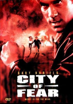 La ciudad del miedo