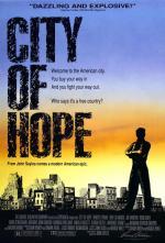 La ciudad de la esperanza