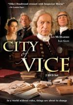 City of Vice (TV Miniseries)