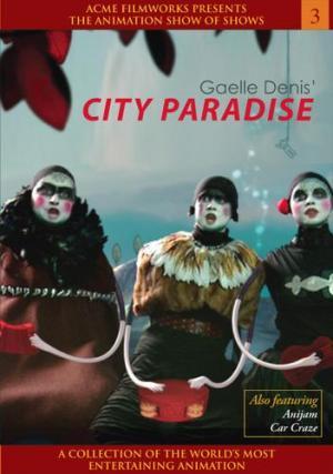 City Paradise (C)