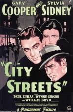 Las calles de la ciudad
