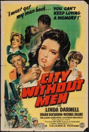 Ciudad sin hombres