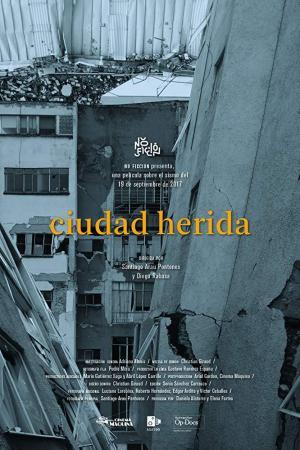 Ciudad herida (C)