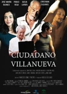 Ciudadano Villanueva (TV)