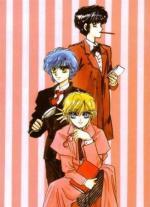 CLAMP School Detectives (TV Series)