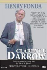 Clarence Darrow (TV)