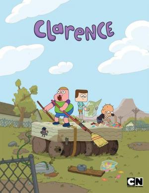Clarence (Serie de TV)