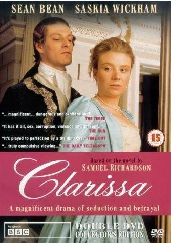 Clarissa Film