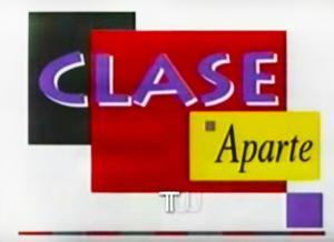 Clase aparte (Serie de TV)